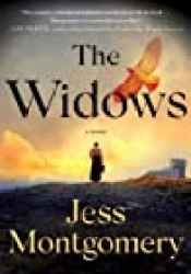 The Widows Book by Jess Montgomery
