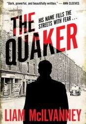 The Quaker (Duncan McCormack #1) Book by Liam McIlvanney