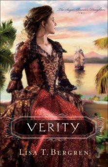 Verity (The Sugar Baron's Daughters, #2)