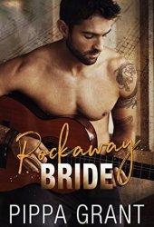 Rockaway Bride Book