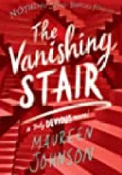 The Vanishing Stair (Truly Devious, #2) Book by Maureen Johnson