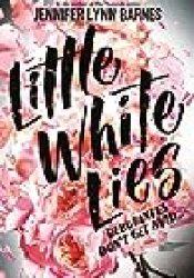 Little White Lies (Debutantes, #1) Book by Jennifer Lynn Barnes
