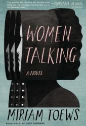 Women Talking Book