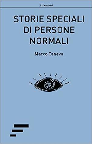 Storie speciali di persone normali Book Cover