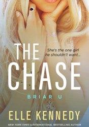 The Chase (Briar U, #1) Book by Elle Kennedy