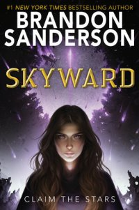 (EN) Review: Brandon Sanderson – Skyward