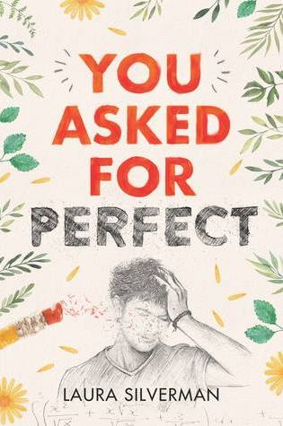 You Asked for Perfect PDF Book by Laura  Silverman PDF ePub
