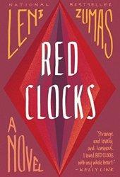 Red Clocks Book