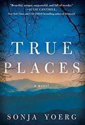 True Places Book