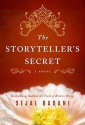 The Storyteller's Secret Book