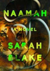 Naamah Book by Sarah  Blake