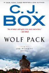 Wolf Pack (Joe Pickett, #19) Book
