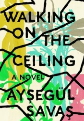 Walking on the Ceiling Book by Aysegül Savas