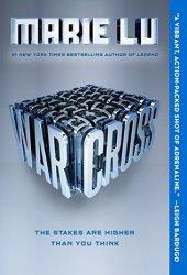 Warcross (Warcross, #1) Book