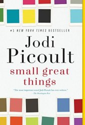 Small Great Things Book