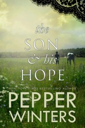 The Son & His Hope (The Ribbon Duet, #3) by Pepper Winters