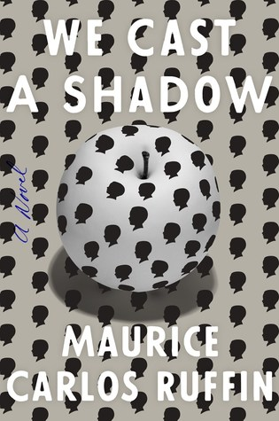 We Cast a Shadow PDF Book by Maurice Carlos Ruffin PDF ePub