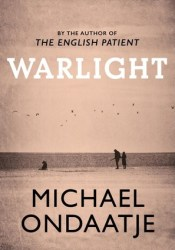Warlight Book by Michael Ondaatje