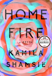 Home Fire Book