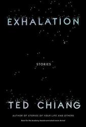 Exhalation: Stories Book