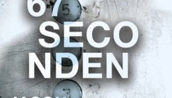 67 seconden – Jason Reynolds