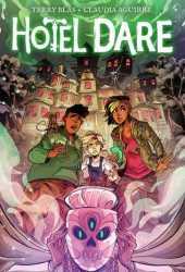 Hotel Dare Book