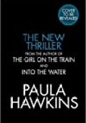 Untitled Book by Paula Hawkins