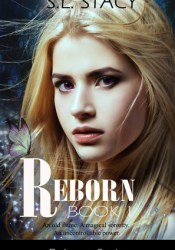 Reborn (Reborn #1) Book by S.L. Stacy