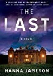 The Last Book by Hanna Jameson