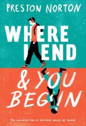 Where I End and You Begin Book