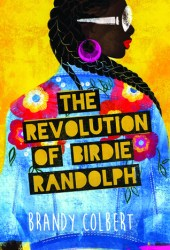 The Revolution of Birdie Randolph Book