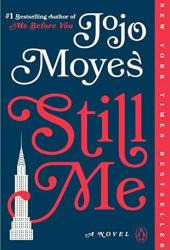 Still Me (Me Before You, #3) Book