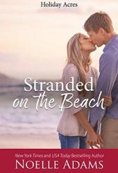 Stranded on the Beach (Holiday Acres, #1) Book