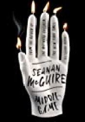 Middlegame Book by Seanan McGuire