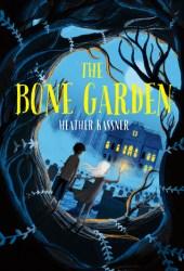 The Bone Garden Book