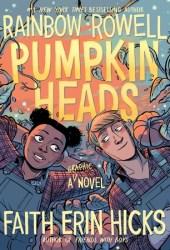 Pumpkinheads Book