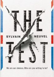 The Test Book by Sylvain Neuvel