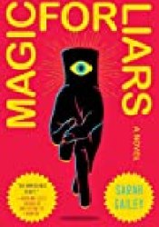 Magic for Liars Book by Sarah Gailey