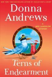 Terns of Endearment (Meg Langslow, #25) Book