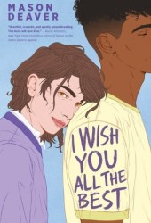 I Wish You All the Best Book