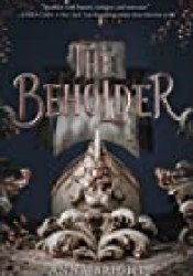 The Beholder Book by Anna Bright