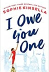 I Owe You One Book by Sophie Kinsella