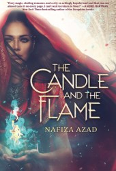 The Candle and the Flame Book