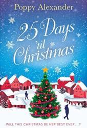 25 Days 'til Christmas Book