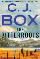 The Bitterroots (Cassie Dewell, #4) Book