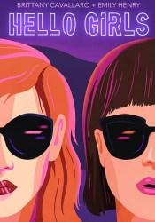 Hello Girls Book by Brittany Cavallaro