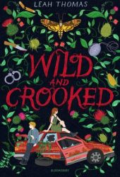 Wild and Crooked Book