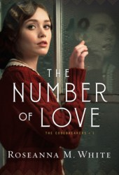 The Number of Love (Codebreakers, #1) Book