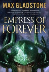 Empress of Forever Book