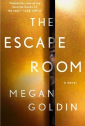 The Escape Room Book by Megan Goldin
